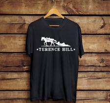 T-shirt maglietta uomo donna BUD SPENCER TERENCE HILL TRINITA S-M-L-XL