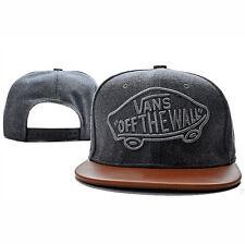 New Ladies Mens Unisex Hip-Hop adjustable Bboy Baseball Snapback Hats Sun Caps