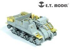 ET Model E35052 1/35 US M7 Priest Mid Production Detail Up Set for Dragon 6637