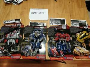 Transformers - Generations - War For Cybertron lot