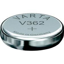 1 pile  de montre oxyde d'argent 362 (SR721SW) SR58 1.55V