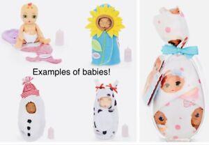 Baby Born Surprise Unwrap 10+ Surprises