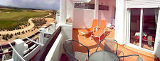 weekly rental in 2 bed apartment Condado de Alhama resort Spain front line golf