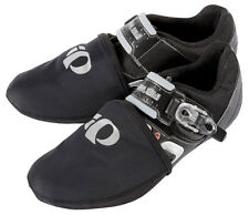Pearl Izumi Elite Thermal Cycling Bicycle Toe Covers Black - Large/XL