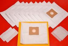10 sacchetti polvere per AEG Ergo Essence ae2000 ae4500-ae4599 a4594 ae4588 Trio