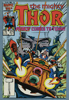 Thor #371 1986 Walt Simonson Marvel Comics v