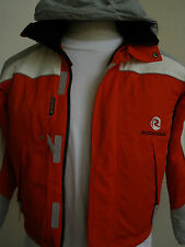 ROSSIGNOL SNOWBOARDING JACKET HOOD BOYS SIZE 10 RARE UNIQUE MUST HAVE