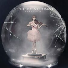 LINDSEY STIRLING - SHATTER ME  (CD) Sealed