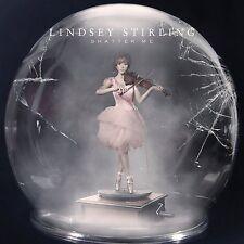 LINDSEY STIRLING - SHATTER ME  (CD) Sealed