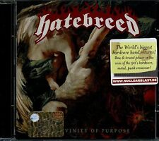 Hatebreed - The Divinity Of Purpose [CD]