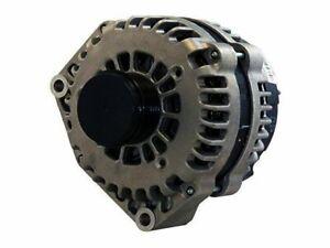 Remy New Alternator fits GMC Sierra 3500 2006 6.6L V8 65TFFM