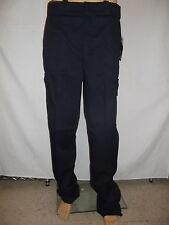 ELBECO STYLE E614R REG TACTICAL POLICE SECURITY PANTS UNIFORM BLACK SIZE 34