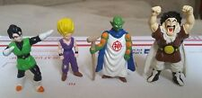 "Dragonball Z AB Toys Super Guerriers 2"" Gohan, Hercule, With Kami *Rare*"
