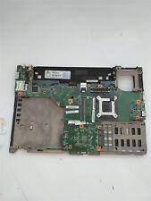 Lenovo T420 Placa Base Usado Con Soporte Marco 04w2045 defectuoso