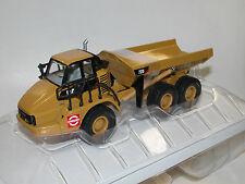 NORSCOT 55073, CAT 725 Articulated Truck Knickgelenk Kipper STREICHER, 1/50 OVP