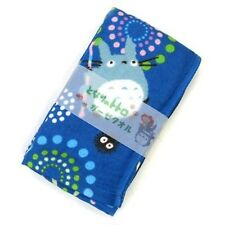 My Neighbor Totoro Gauze towel Fireworks Studio Ghibli Made in Japan