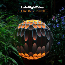 Floating Points Late Night Tales Vinyl LP New 2019