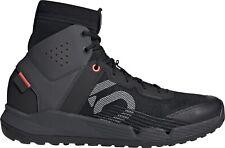 Five Ten Trail Cross Mid Pro MTB Cycling Shoes - Black