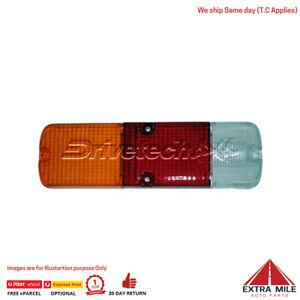 LENS TAIL LAMP REAR for TOYOTA HILUX VZN167R VZN17 LH/RH 112-019796