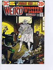 Weird Western Tales #16 DC Pub 1973