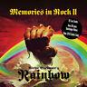 Ritchie Blackmore's Rainbow - Memories In Rock II (2CD & DVD) New & Sealed