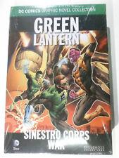 DC Comics Graphic Novel Collection Upsell # 1 Green Lantern Sinestro Corps War