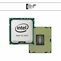 "Intel Xeon E5-2620 6C  Six Core 2,0GHz SR0KW (CM8062101048401) Prozessor TOP"""