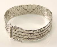 Damen Armband  Silber 925er