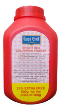 East End Egg Yellow Colouring Powder Cake Decoration Icing Baking Desserts 500g