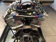 Opel Calibra V6 DTM Motor