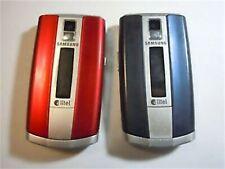 Samsung Hue Sch-r500 Alltel Cell Phone