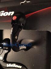 Vision Team FSA Aero Time Trial Triathlon Brake levers Alloy w/ cables & housing