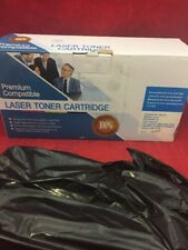 PREMIUM COMPATIBLE Laser Jet Printer Toner Cartridge C7115X Universal HP & Canon