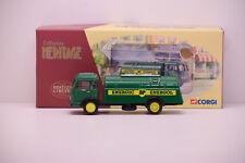 Simca avec citerne Carrossée BP Energol - Corgi / Heritage 72913 1/50e