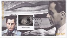artist Issue US First Day Covers (1951-Now)