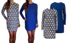 H&M Stretch Women's Round Neck Dresses