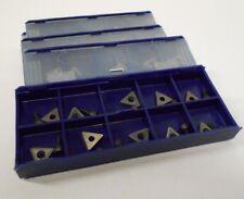 Lot of 5 Boxes Carbide Bits On-Car Brake Lathe for Pro Cut 50-742 50 Bits New