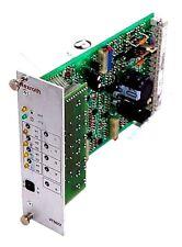 Reparado MANNESMANN REXROTH VT5007-17 Amplificador Tarjeta VT500717