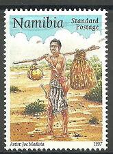 Namibia - Weltposttag postfrisch 1997 Mi. 866