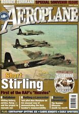 AEROPLANE AUG 02: PATHFINDER SP.SOUVENIR ISSUE/ STIRLING DATABASE/ 59 SQN - 1918