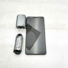 HTC U12 Plus 128GB/6GB Dual SIM - Unlocked - GSM ONLY, No CDMA (Blue) -READ!!!-
