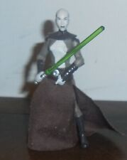 Star Wars Legacy Collection Asajj Ventress Figure