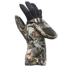 Sitka Gear Incinerator Flip Mit Gloves Mittens Optifade Elevated II Camo Large L