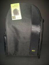 Digital Video Camera Backpack Full Padded Black Photo Equipment Storage Bag BEST