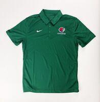 Everton Training Cotton Polo Shirt Black Mens Umbro