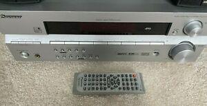 Pioneer Heimkino Receiver VSX-515 mit Fernbedienung
