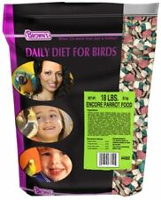 F.M. Brown's Encore Parrot Food 18-Pound