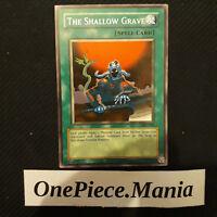 Yu-Gi-Oh! The Shallow Grave PSV-036