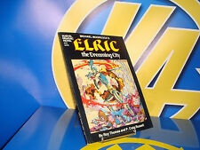 Comic ELRIC The dreaming City by Roy Thomas y P.Craig Rusell