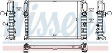 Radiator 62796A Nissens North America